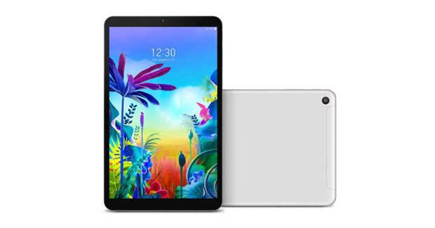 Анонсирован 10,1-дюймовый планшет LG G Pad 5 10.1