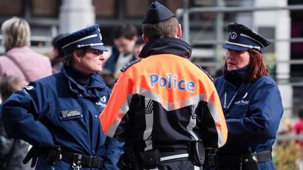 Один человек погиб в результате обрушения школы в Антверпене