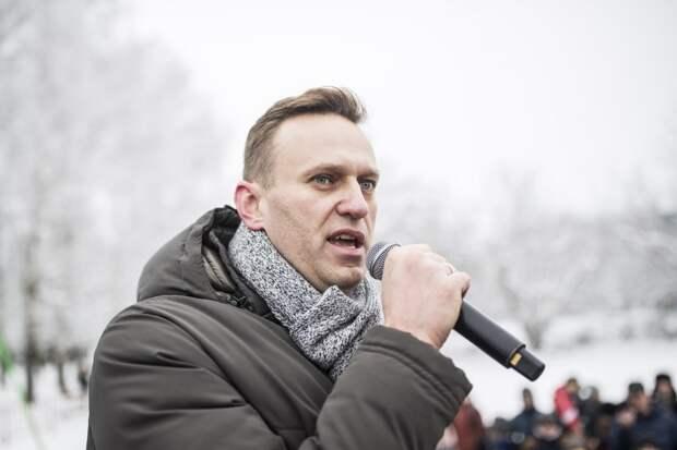 ЕСПЧ требует немедленно освободить Навального