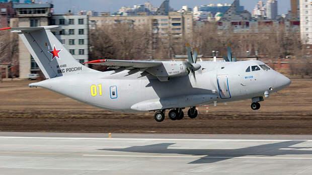 Дотянем до леса – извечная традиция русских героев-лётчиков? Что известно о трагедии с Ил-112В