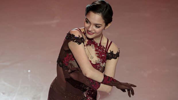 Загитова и Медведева пропустят Олимпиаду в Пекине