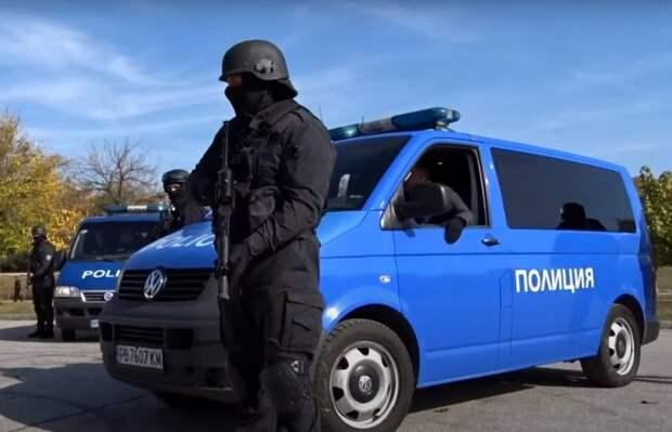 В Болгарии арестовали российского ученого-оружейника и его семью