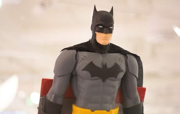 Кристиан Бэйл может вновь стать Бэтменом