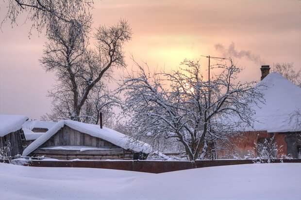 Перелистаем стихами Календарь- Зима - Страница 8 : Разговоры