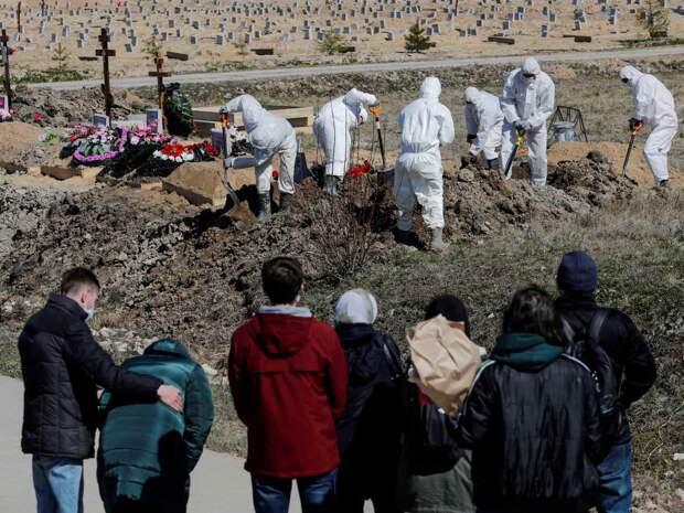 В Ростовской области от коронавируса скончался 12-летний ребенок