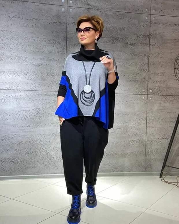 Фото 10 -  стилист, модель Ирина Конарева.