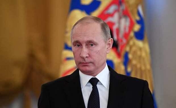 «Наш президент!»: Путин покорил арабский мир уважительным жестом в Палестине (ВИДЕО)