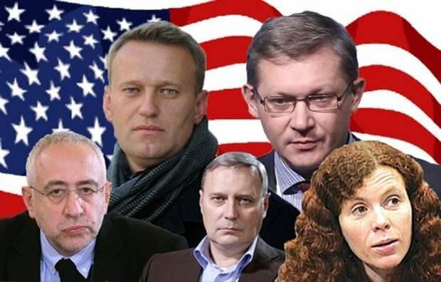 Российская оппозиция