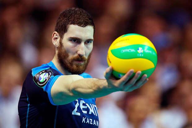 Наши мужские сборные по волейболу начали с побед. Как у России дела в остальных игровых дисциплинах?