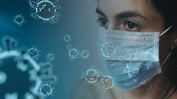 Эпидемиолог: как достичь коллективного иммунитета от COVID-19
