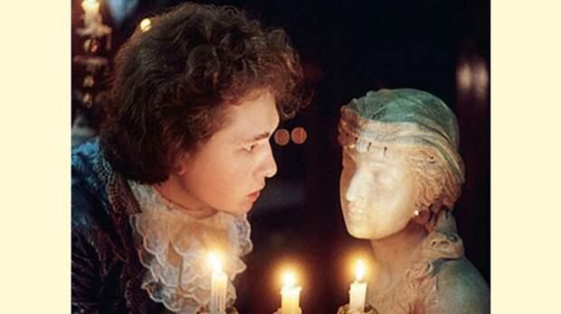 5 интересных фактов о фильме «Формула любви»