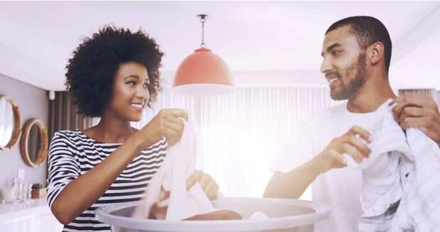 Муж согласился на неделю поменяться обязанностями с женой. Вот что получилось в итоге
