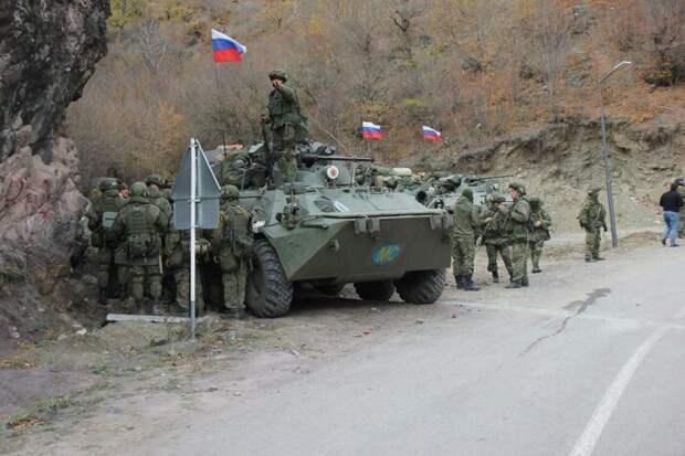 Раевский: Россия снова обманула Запад, остановив войну на Кавказе