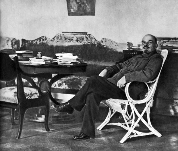 Секретное «дело Ленина». Документы о смерти вождя засекречены до сих пор Владимир Ильич Ульянов (Ленин), интересное, история