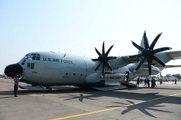 В Турции захотели изгнать американцев с военной авиабазы после заявления Байдена