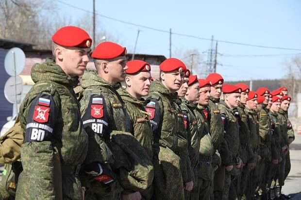В зону боев у границы Сирии с Турцией переброшены дополнительные силы российской военной полиции