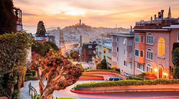 ТУРСОВЕТ. Сан-Франциско