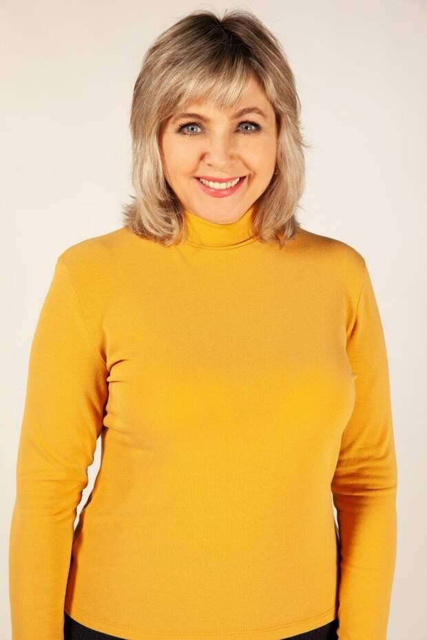 8 предметов гардероба для женщины 50+, которые будут популярны еще долго: советы Эвелины Хромченко
