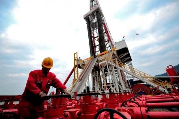 КНР внезапно вчетверо увеличила запасы сланцевого газа