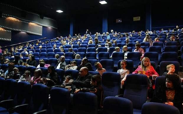 За три года Кубань модернизировала больше половины муниципальных кинотеатров