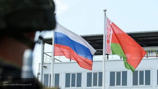 Белоруссия не предоставила фактов о нарушении порядка задержанными россиянами