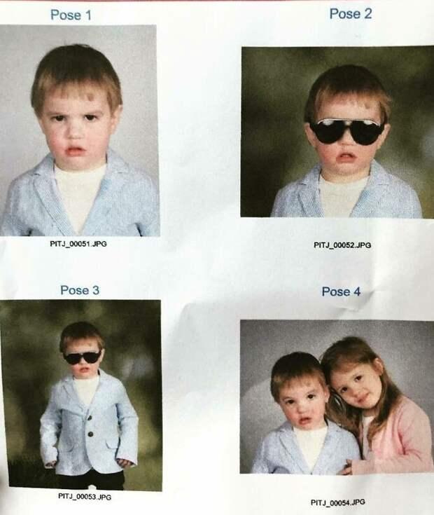 35 фото изшкольных альбомов, которые вызвали уродителей смех сквозь слезы
