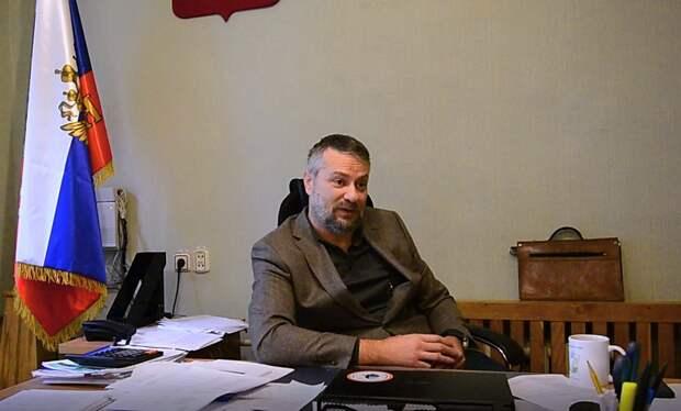 Андрей Бородин: «Ялтинский заповедник — это проходной двор»
