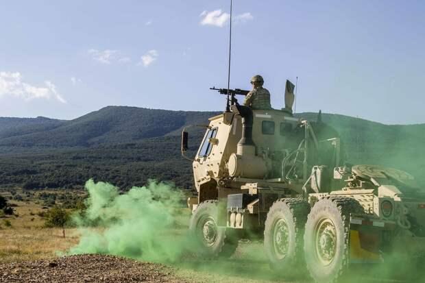 Украине предрекли потерю территорий из-за вмешательства НАТО