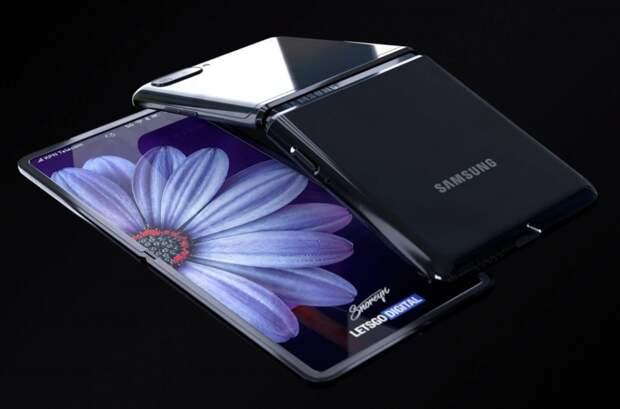 У Samsung Galaxy Z Flip будут проблемы со складкой экрана