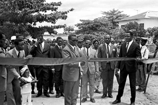 10 фактов о президенте Экваториальной Гвинеи, который съел казну страны