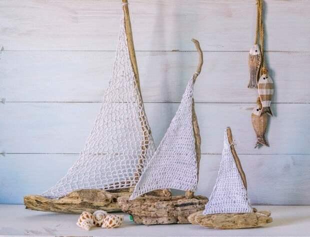11 прекрасных идей домашнего декора, вязаного крючком