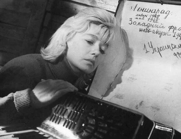 Прекрасная комедийная актриса Людмила Шагалова, которая была нами несправедливо забыта, изображение №8
