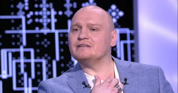 Бывший ведущий «Битвы экстрасенсов» пришел в шоу Кудрявцевой