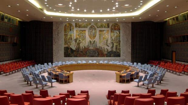 В Госдуме объяснили, как следует реформировать Совбез ОНН