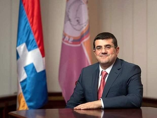 Президент НКР вновь заявил о «семи тысячах наемников», якобы воевавших на стороне Азербайджана