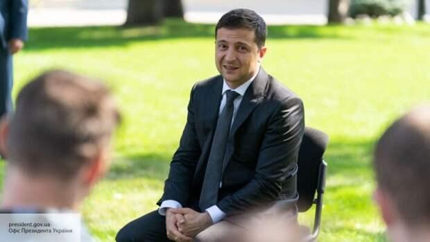 «Слава Зеленского проходит»: Пальчевский рассказал, каким будет следующий глава Украины
