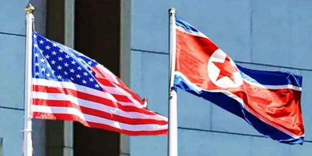 КНДР осудила Штаты