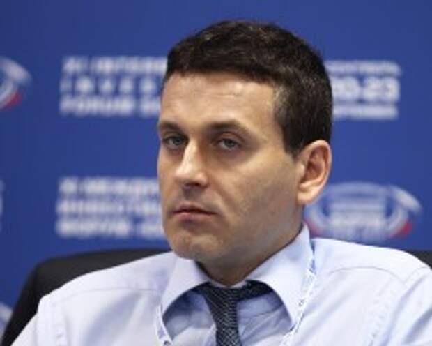Совфед лишит неприкосновенности челябинского сенатора Константина Цыбко