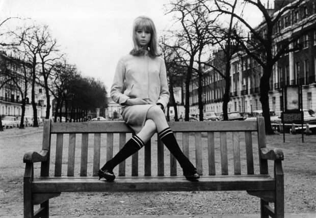 4 романтичных факта о Патти Бойд — девушке, которой посвятили больше всего песен