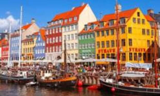 Копенгаген – город для бизнеса и жизни