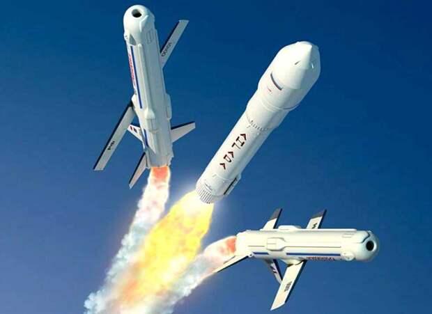 Рогозин рассказал о разработке в России многоразовой ракеты