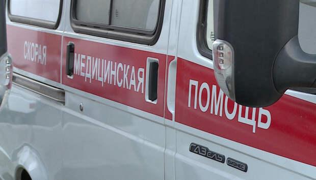 В Карелии семь человек попали в больницу с пневмонией