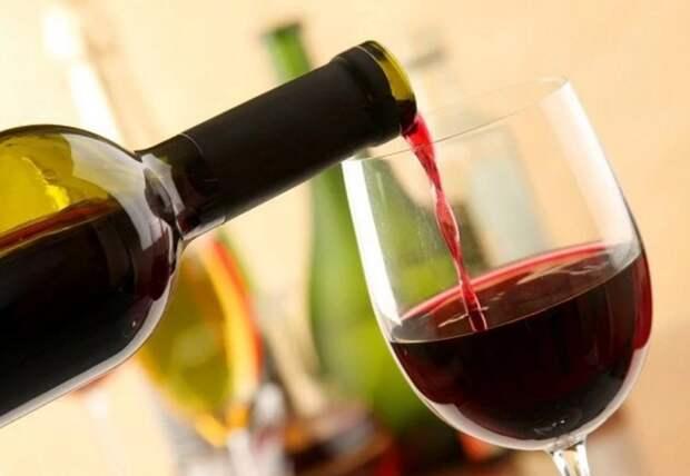 Защищаемся от рака с помощью красного вина