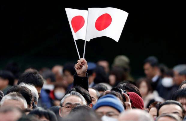 Японцы осудили Токио за «упадническую» реакцию на слова Путина о Курилах