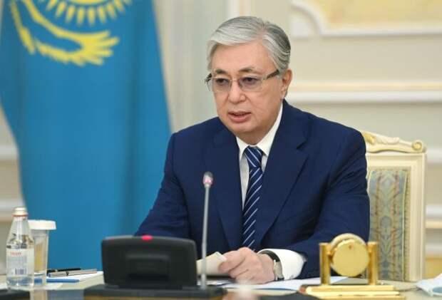 Токаев предложил казахстанскую вакцину странам ОИС