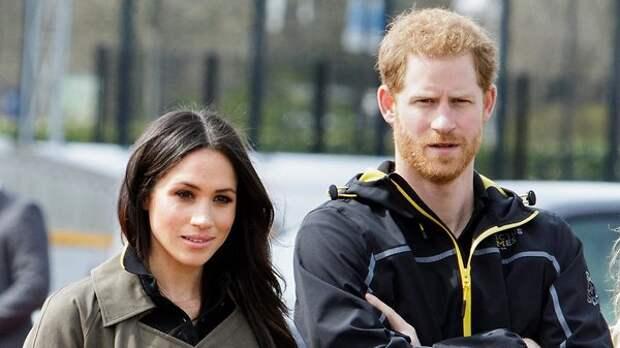 «Бабушка накажет»: королева готовит новую взбучку принцу Гарри