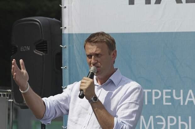 Навальный может стать участником «Крымской платформы» в Киеве