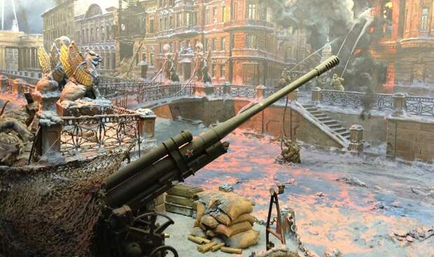 Блокада Ленинграда – важная веха в истории Великой Отечественной войны