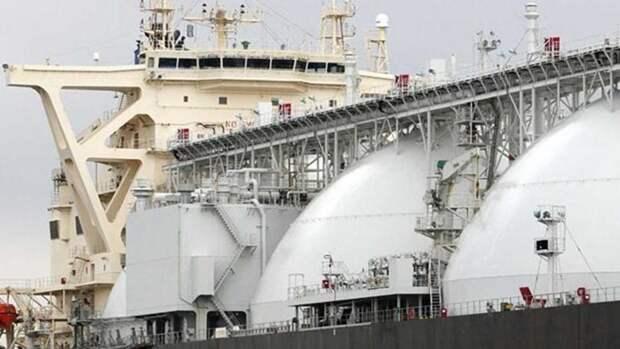 Саудовская шипинговая компания приостановила планы пофрахту 12 СПГ-танкеров