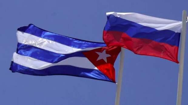 Россия установила свои ракеты на территории Кубы
